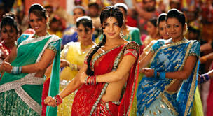 Bollywood – a movie industry which yearly grows!