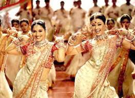 Bollywood the place where movies dance and music captures!